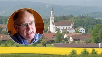 Eine elfköpfige Familie kam via Resettlement nach Leuggern. Die Gemeinde sei mit der erneuten Belastung überfordert, so Knecht.