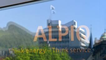 Die Alpiq war einst der beste Steuerzahler der Stadt Olten. Nun hat der Stadtrat entschieden, das seit Jahren gehaltene Aktienpaket an der Alpiq und der früheren Atel zu verkaufen.