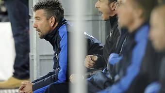 FCZ holt mit Trainer Urs Fischer drei Punkte gegen Thun