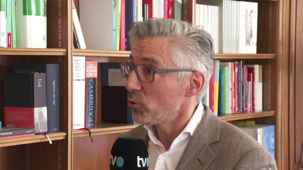 Rahmenabkommen: Das sagt die IHK St.Gallen - Appenzell