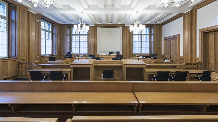 Der Beschuldigte beschäftigt die Zürcher Gerichte seit Jahren. (Archivbild)