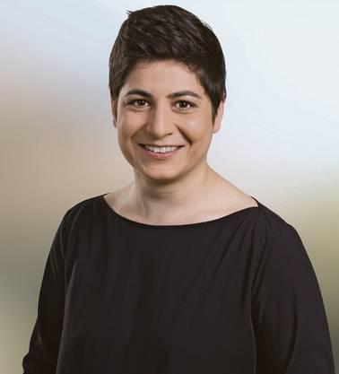 SP-Grossrätin Silvia Dell'Aquila kritisiert: «Personalpolitik sträflich vernachlässigt.»