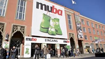 Am Freitag beginnt die muba 2013.