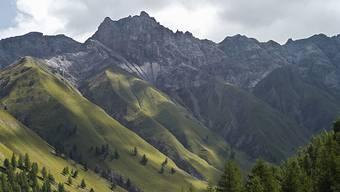 Die Val Trupchun im Schweizerischen Nationalpark ist nach wie vor ein Besuchermagnet (Archivaufnahme).