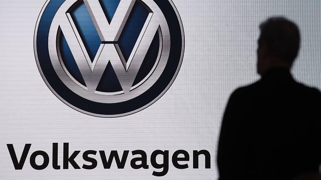 VW muss Millionenstrafe in Kanada zahlen