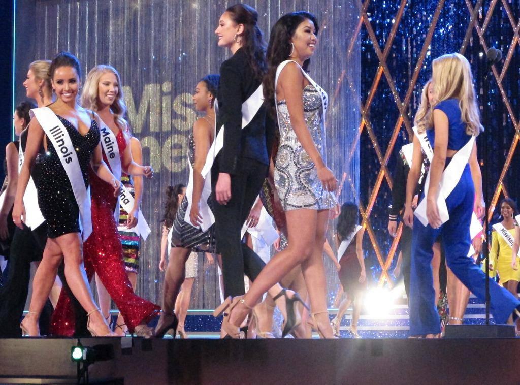 «Miss America»-Wahl 2019