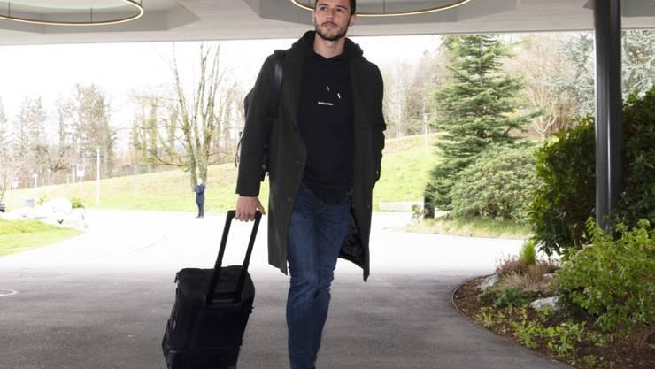 Loris Benito ist bei Girondins Bordeaux gut angekommen