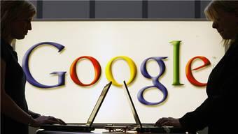 Soll man sich Google als ein System vorstellen, das alles weiss?