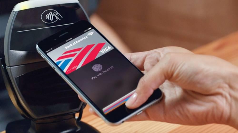 Vernetzt: Apple will offenbar die NFC-Schnittstelle öffnen