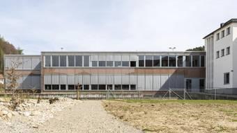 Zu wenige Schüler: Die Bezirksschule in Unterkulm hat vom Kanton für das kommende Jahr eine Ausnahmebewilligung erhalten.