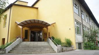Die Rudolf Steiner-Schule Solothurn ist eine der Privatschulen im Kanton. (Archiv)
