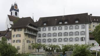 Neben dem Altersheim Herosé haben auch Mitarbeitende vom Pflegeheim Golatti die Petition unterschrieben.