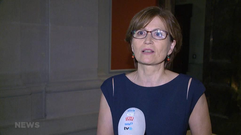 Kantonale Veranstaltungsbewilligung stösst Politikern sauer auf