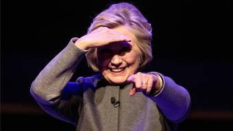 «Die Menschen wollen, dass man ihnen sagt, wie sie leben sollen», sagte Hillary Clinton dem «Guardian».