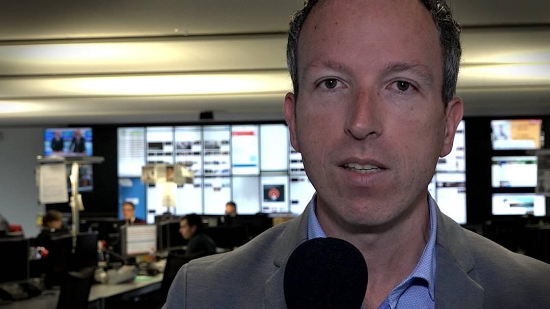 Chefredaktor Patrik Müller zur SBI:  «Die SVP hat ein verhängnisvolles Eigentor geschossen»