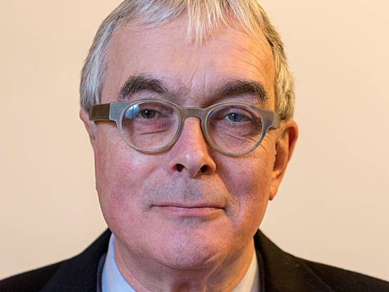 Der Basler Volkswirtschaftsdirektor Christoph Brutschin.