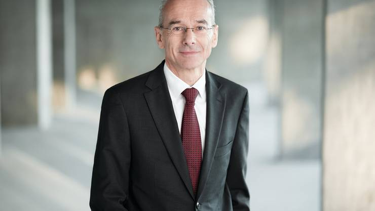 Thomas Seiler CEO U-Blox.