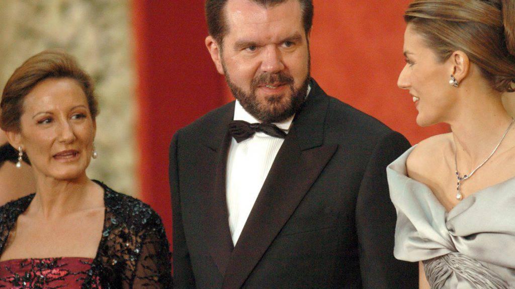 Angehörige von Spaniens Königin Letizia freigesprochen