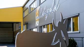 Die Milchgold Käse AG verursacht erneut Negativschlagzeilen.