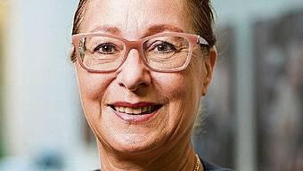Jeannine Pilloud.