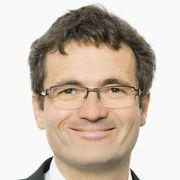 Prof. Dr. Rudolf Minsch