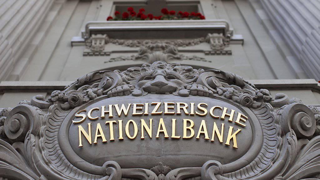 Der Bestand an Auslandvermögen ist zum Jahresende zwar grösser geworden, doch das Netto-Vermögen der Schweiz nahm gemäss SNB ab. (Symbolbild).