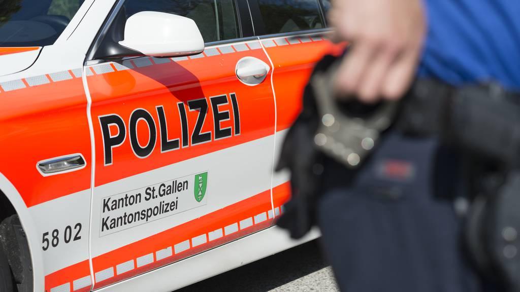 61-jähriger Töfflifahrer bei Unfall unbestimmt verletzt
