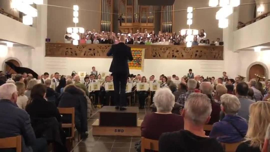 Stadtmusik und Chöre Dietikon