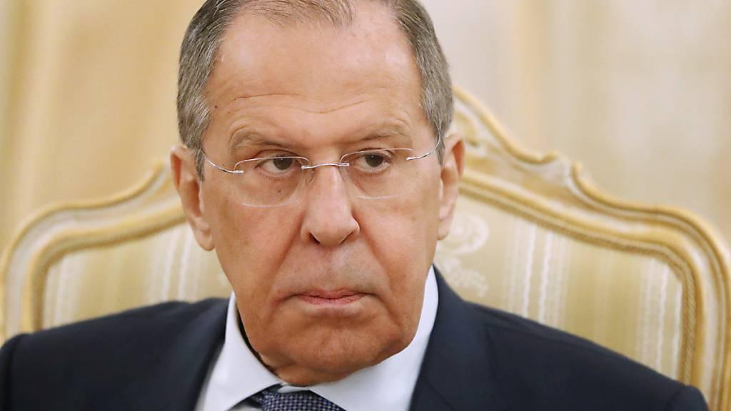 Russland scheint Ende von Syrien-Hilfsmechanismus vorzubereiten