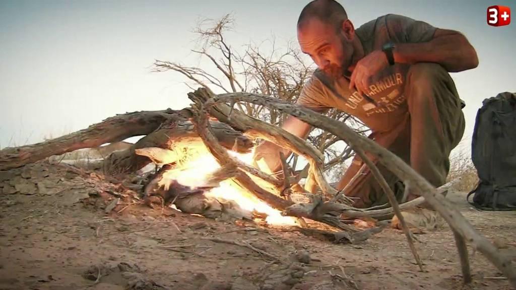 Ed Stafford: Survival-Trip ins Ungewisse Auf zu neuen Abenteuern