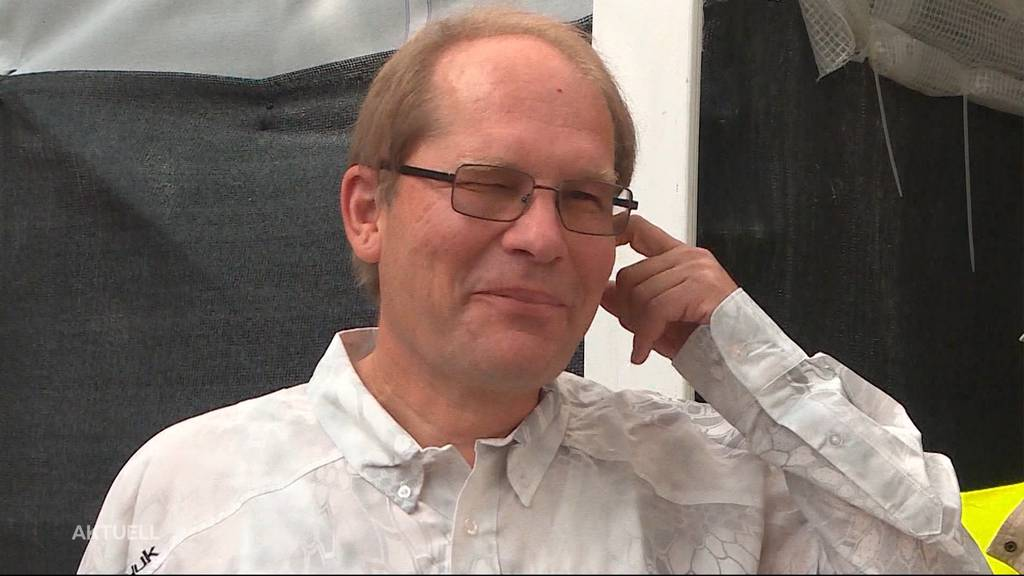 Solothurner Behördenschreck provoziert erneut vor Gericht