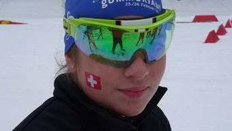 Biathlon, Schülerwettkampf, Ruhpolding