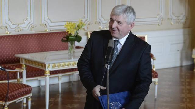 Tritt zurück: Tschechiens Premier Jiri Rusnok