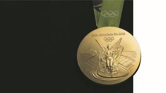 Olympisches Gold – so wertvoll, dass nicht alle mit fairen Karten spielen.