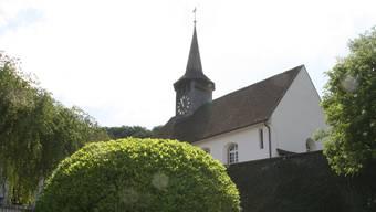 Die reformierte Kirchgemeinde Thalheim sucht Kirchenpfleger. Archiv az