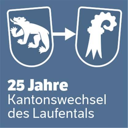25 Jahre Laufental im Baselbiet