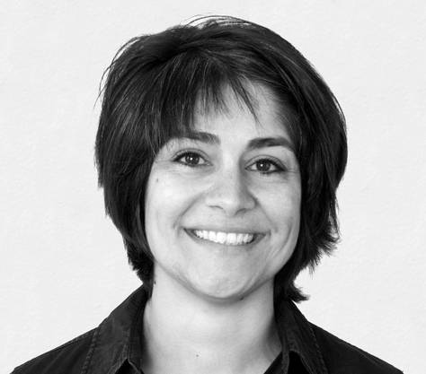Nadia Omar, Fraktionspräsidentin Team Baden