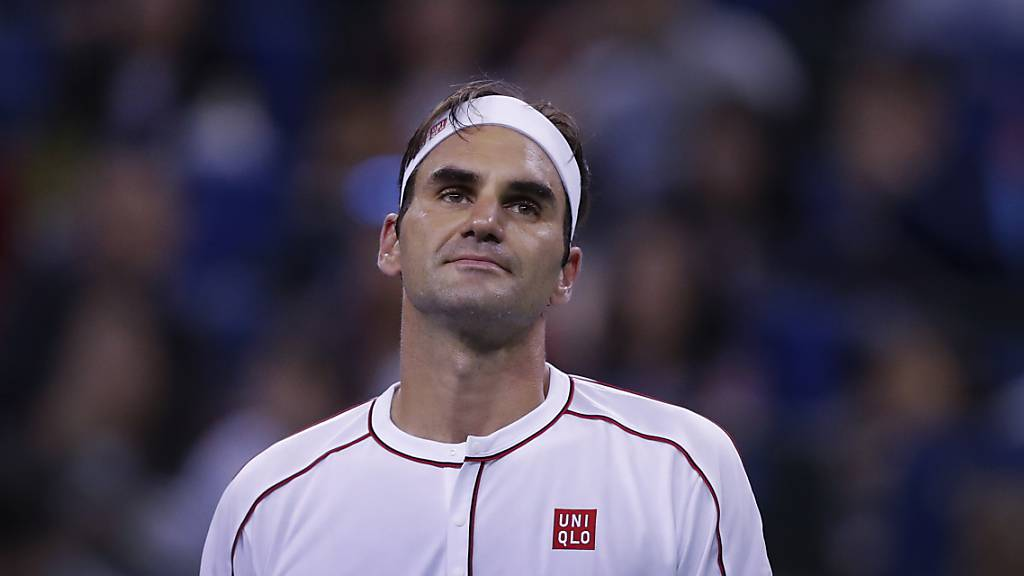 Federer verliert im Viertelfinal gegen Zverev