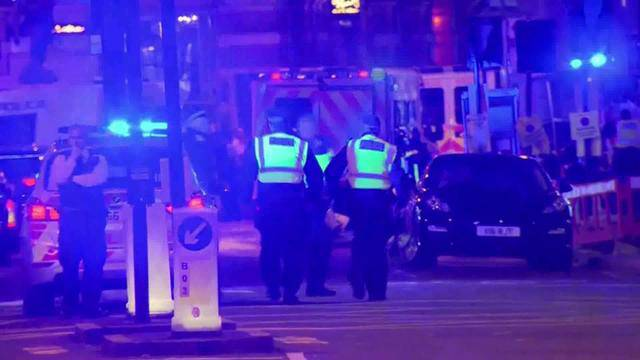 7 Tote nach Attentat auf London Bridge