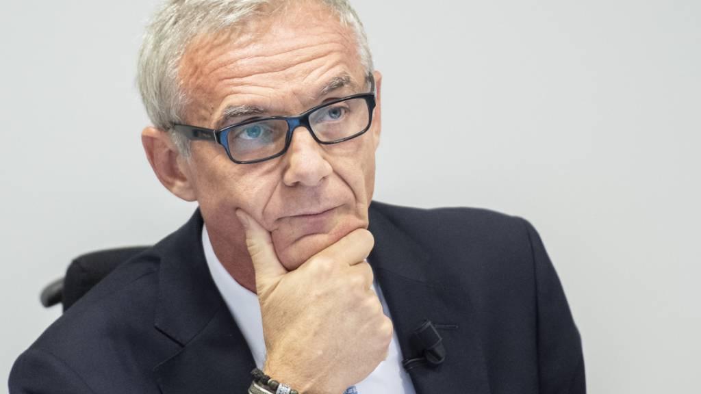 Credit Suisse gewährt Kredite für 2,8 Milliarden Franken