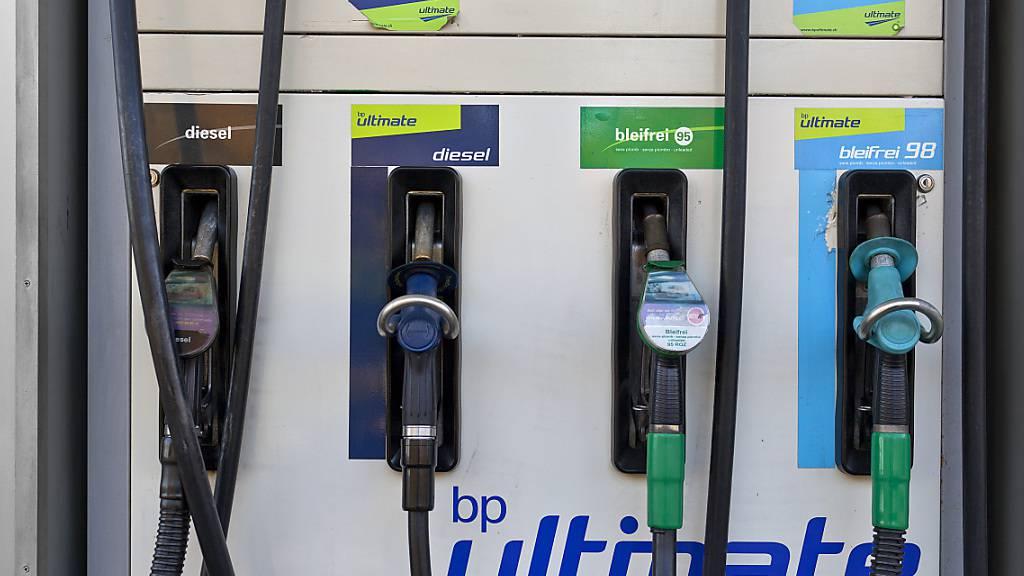 Gewinne sprudeln bei Ölkonzern BP