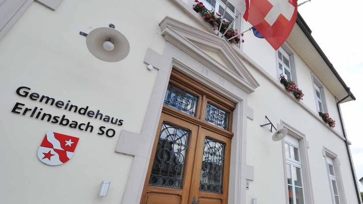 Grosser Ertragsüberschuss dank mehr Steuern – im Gemeindehaus freut man sich darüber. Bruno Kissling