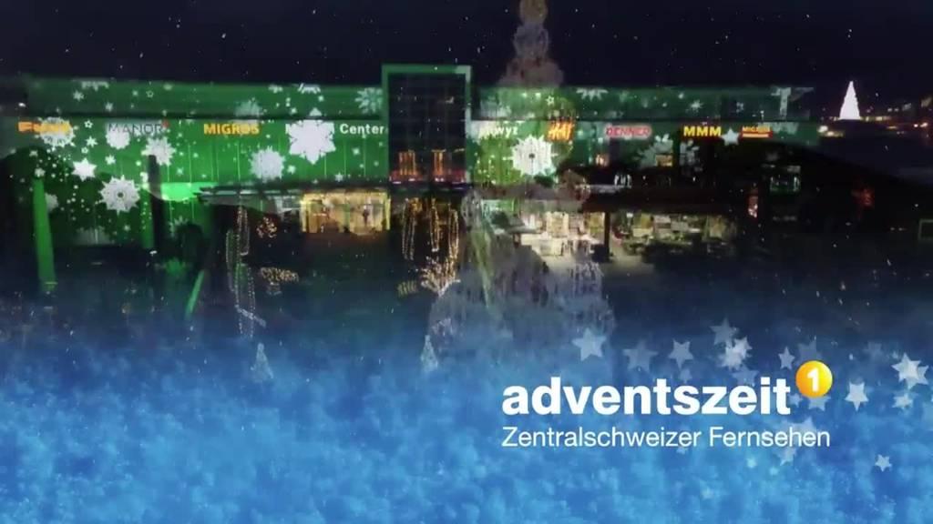 Ruswiler Weihnachtsbeleuchtung