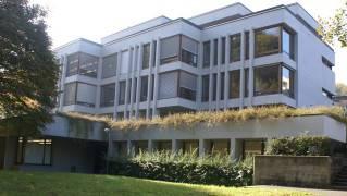 Schulhaus Erlimatt in Pratteln