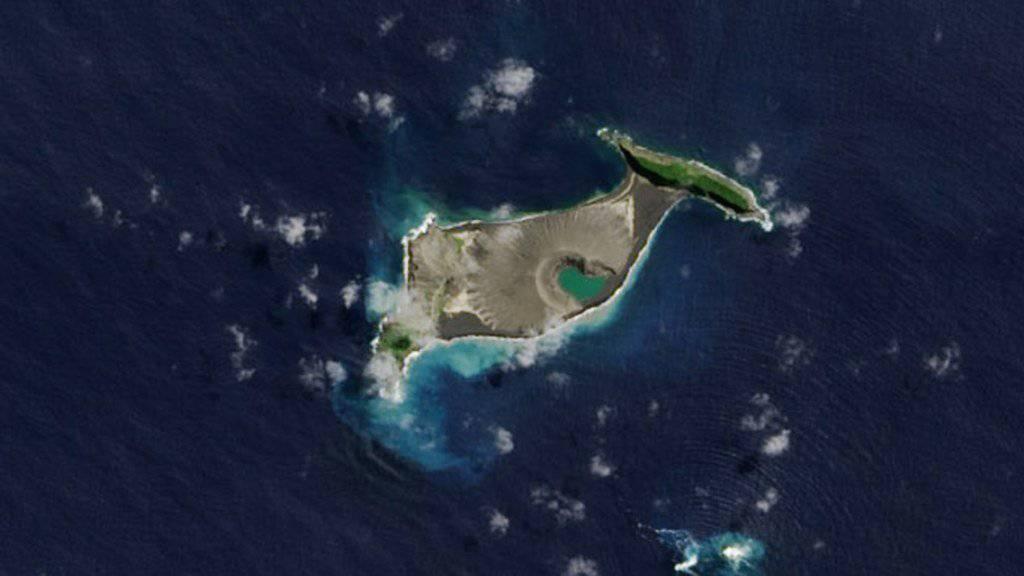 Im Königreich Tonga, das sich auf mehr aus 170 Inseln erstreckt, sollen unverheiratete Frauen im Regierungsapparat nach Meinung des Premierministers Pohiva bald heiraten. (Archivbild)