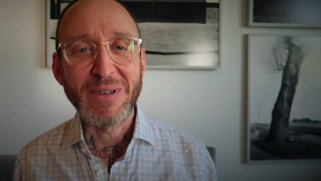 Schriftsteller Thomas Meyer zieht Bilanz und sagt: «Danke, Corona-Virus!»