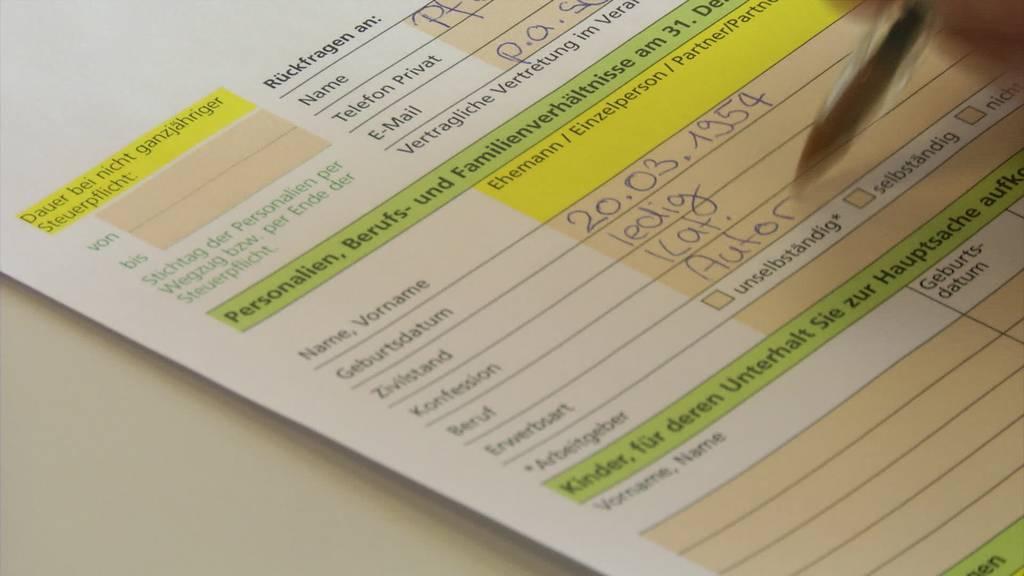Kurznachrichten: Steuerparadies Balgach, Schlägerei bei Demo, Schüler Oberegg