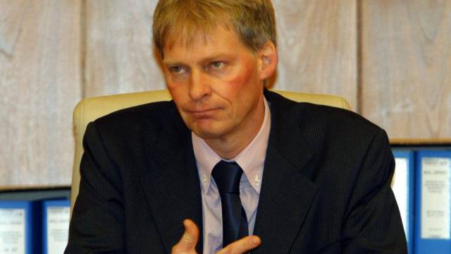 Claudio Zali wird neuer Tessiner Staatsrat (Archiv)