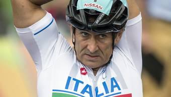 Alessandro Zanardi feierte an den DTM-Rennen in Misano eine gelungene Rückkehr in den Motorsport