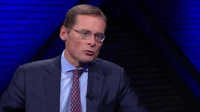 Rentenreform /  Kampfjets / Bundesratswahl